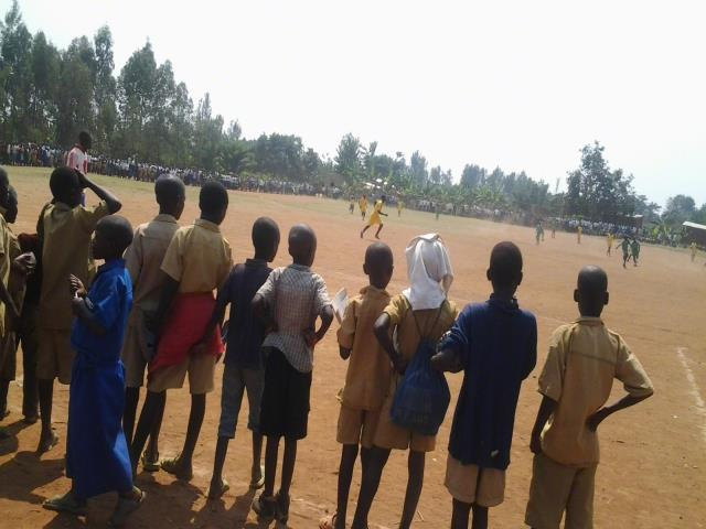 Sports for Students