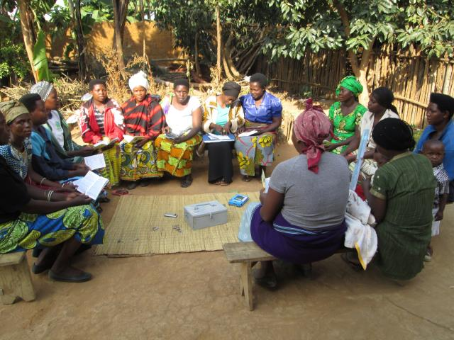Village Savings Groups