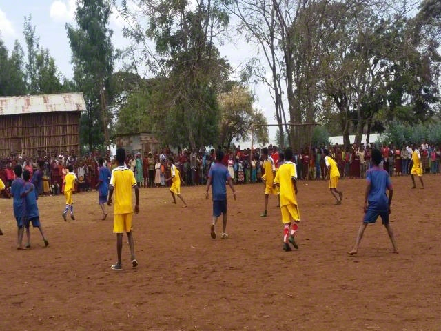 Empowering sport clubs at school