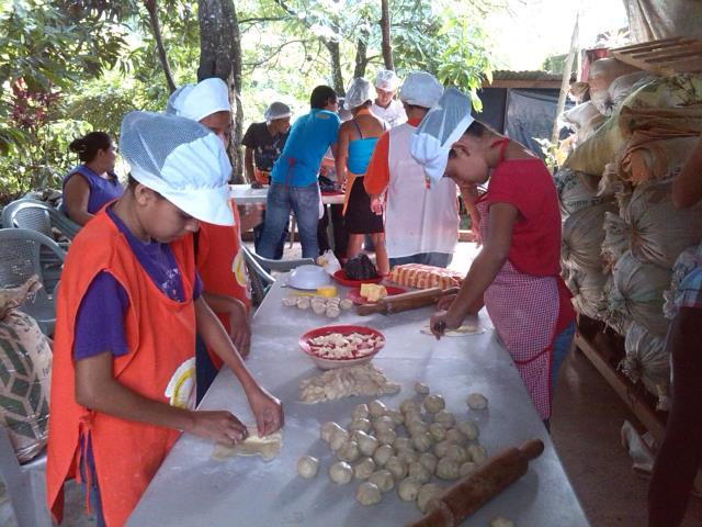 Bakery Workshop