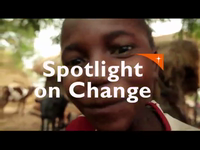 Spotlight on Change