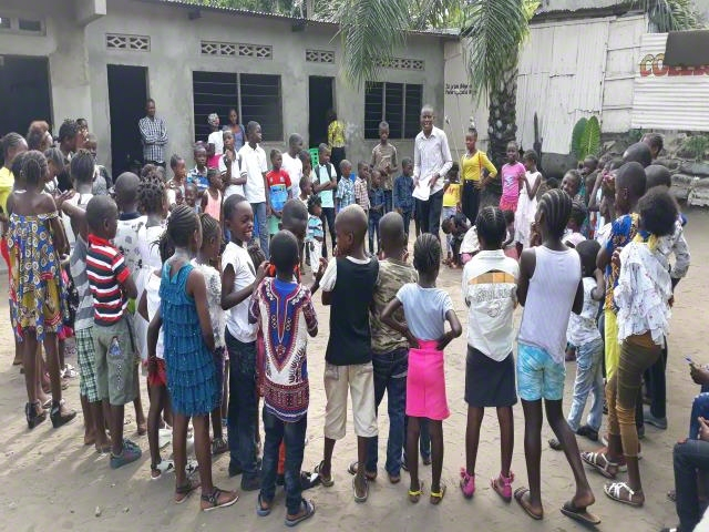 Girls and Boys empowered in child right