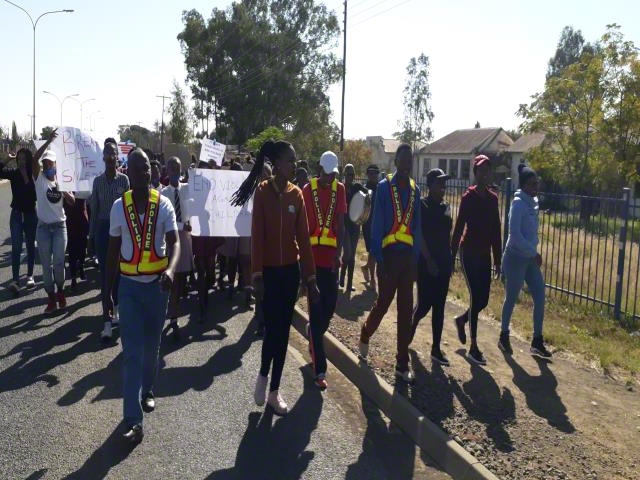 Child Protection Awareness March