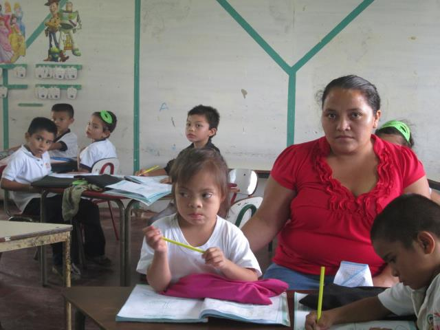 Education for Children with Special Needs