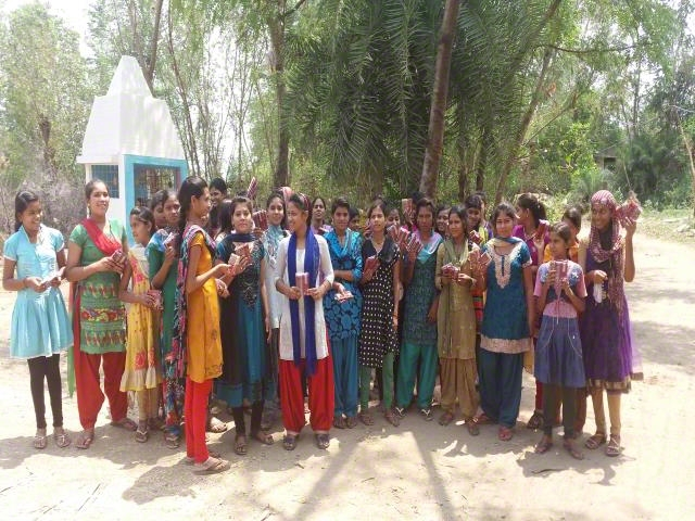 Adolescent awareness programme