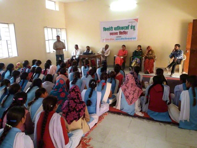 Health and Hygiene Awareness Program