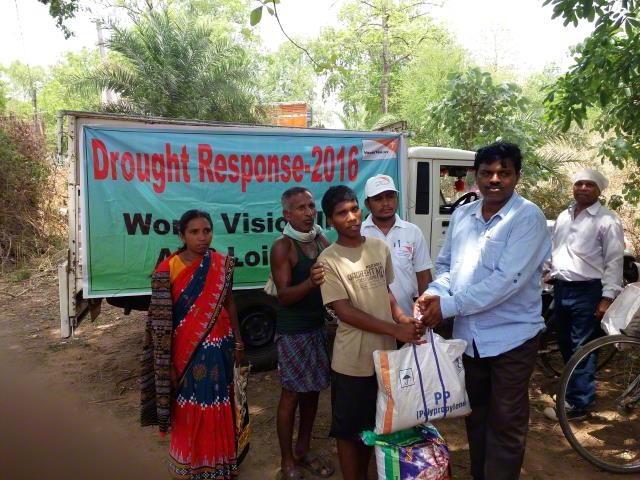 Dry ration Project