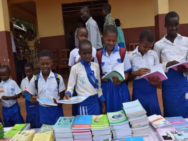 Reading Clubs for the children