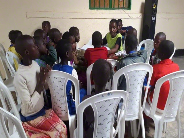 Child Participation and Advocacy