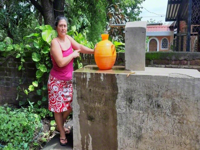Water for our community